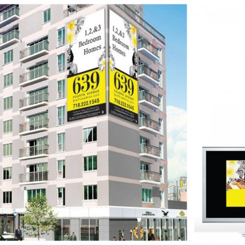 Immobilien Corporate Identity