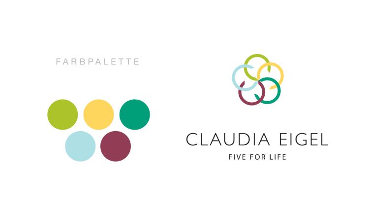 SteffiKalil_Portfolio_FiveForLife_Logo